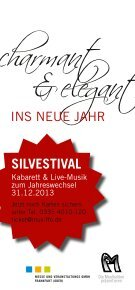 Zobacz pełen program festiwalu - SMOK - Słubice - Seite 2