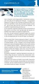 Zobacz pełen program festiwalu - SMOK - Słubice - Seite 4
