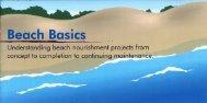 I Understanding beach nourishment concept to ... - U.S. Army