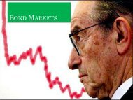 Bond Market and Security