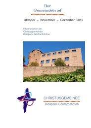 AAA-GB 2012 IV Internetversion20 - Christusgemeinde Diespeck