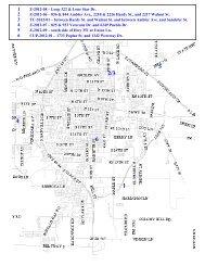 zoning case z-2012-08 staff report - City of Abilene, Texas