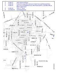zoning case z-2012-28 staff report - City of Abilene, Texas