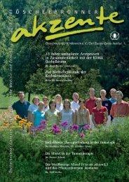 33 Jahre ambulante Arztpraxen in ... - Carl Gustav Carus-Institut