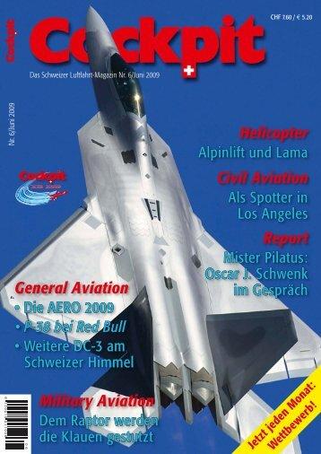 pdf Download Juni 2009 - Cockpit