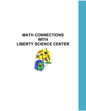 Download Now - Liberty Science Center