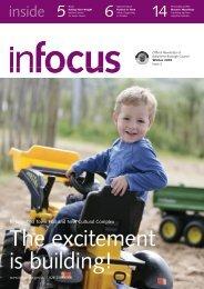 Ballymena Infocus Mag - Ballymena Borough Council