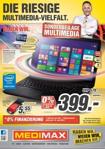 Werbung KW29