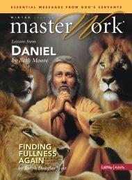 MasterWork - Essential Messages from God's Servants ... - LifeWay