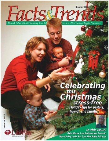 Christmas Christmas - LifeWay