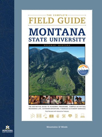 Download this publication - Montana State University