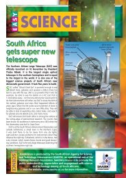 December 2005 issue - saasta