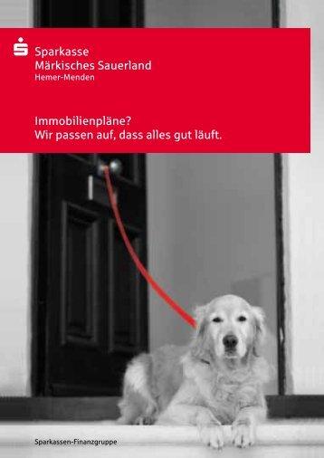 Zum Download - Sparkasse Märkisches Sauerland Hemer-Menden