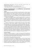 Kestävän viherrakentamisen ja ennallistamisen kasvimateriaali - Page 2