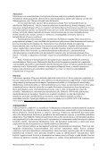 Kestävän viherrakentamisen ja ennallistamisen kasvimateriaali - Page 4