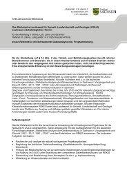 Sächsische Landesamt für Umwelt - Sächsisches Staatsministerium ...