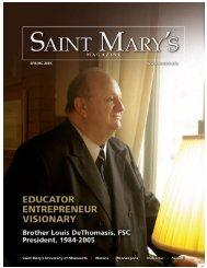 Download - Saint Mary's University of Minnesota