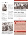 2001, Fall Issue - St. Michaels University School - Page 7