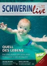 Quell des leBens - Schwerin Live