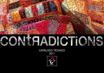 CATÁLOGO TÉCNICO 2011 - excellence-group