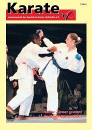 Nadine Ziemer gewinnt die World Games 2005 Nadine Ziemer ...