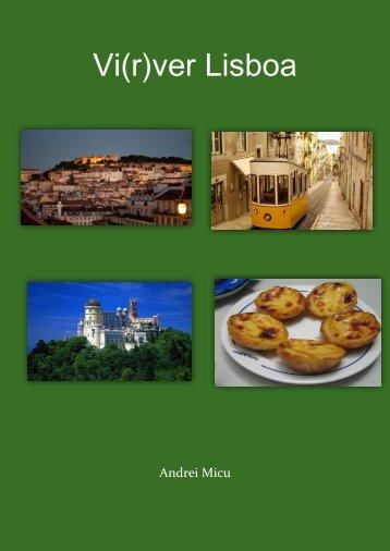 Vi(r)ver Lisboa