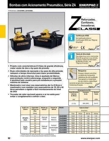 ZA 4 2 08 MX - FHK - Enerpac