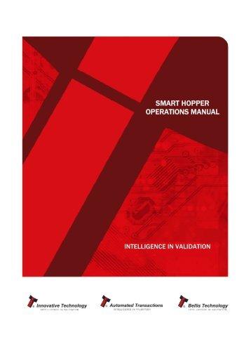 Smart Hopper / 915kB - KapiLajos.hu