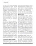 New methodologies for measuring protein ... - Fachbereich 5 Biologie - Page 5
