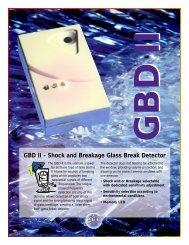 GBD II