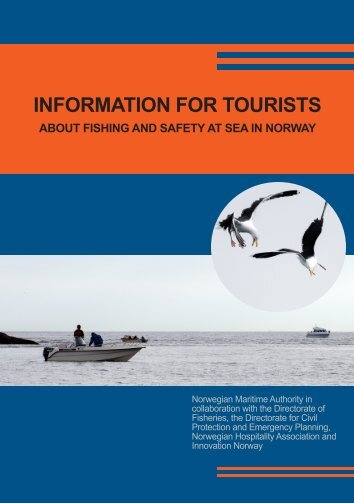 INFORMATION FOR TOURISTS