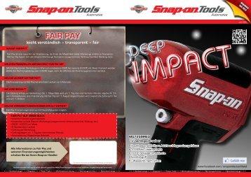 FAIR PAY - Snap-on Tools