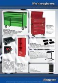 Techno Classica Flyer - Snap-on Tools - Seite 3
