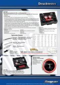 Techno Classica Flyer - Snap-on Tools - Seite 5