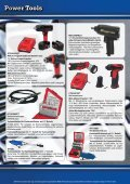 Techno Classica Flyer - Snap-on Tools - Seite 6