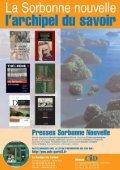 La Vie de la recherche scientifique - SNCS - Page 5