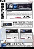 MDS - CARSound Bilstereo - Page 6