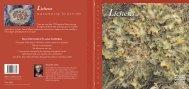 Lichens Lichens - Scottish Natural Heritage