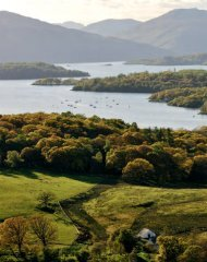 National treasures - Scottish Natural Heritage