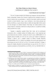 Carlos Eduardo da Costa Campos O - XXVI Simpósio Nacional de ...