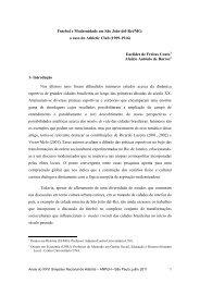 Futebol e Modernidade em São João del-Rei/MG - XXVI Simpósio ...