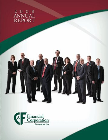 2008 Annual Report - SNL Financial