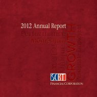 Annual Report - 2012 - SNL Financial