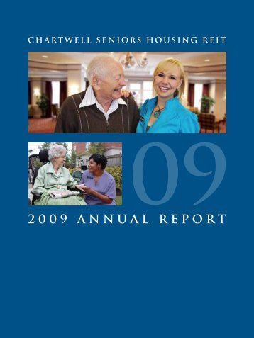 2009 ANNUAL REPORT - SNL Financial