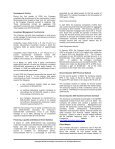 First Quarter 2009 Operating Results - SNL Financial - Page 2