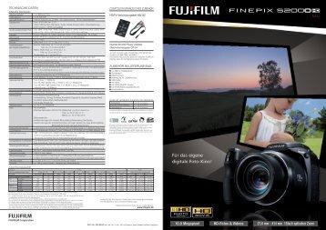 10,0 Megapixel HD-Fotos & Videos 27,6 mm - 414 mm ... - Snogard