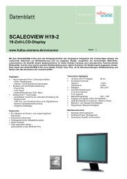 SCALEOVIEW H19-2 - Prad