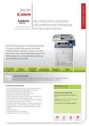 Laser Sales sheets 03 2H08 German.indb - Snogard