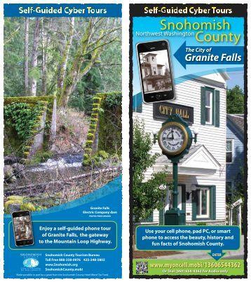 Cyber Tour - City of Granite Falls - Snohomish County Tourism Bureau