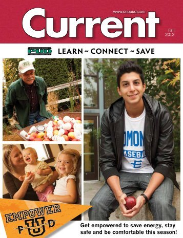 Current_fall12.pdf - Snohomish County PUD